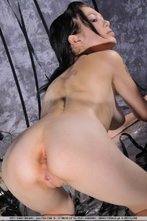 Callista asian amateur babes Harrison NY