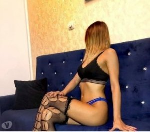Samuelle pantyhose escorts in Bishop Auckland