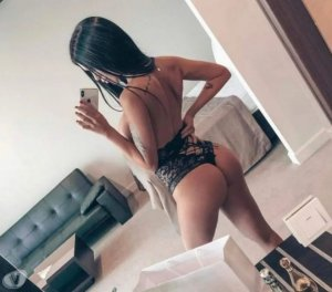 Cyndelle asian amateur escorts Whittier
