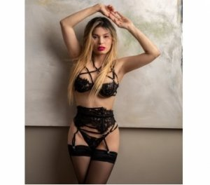Magaly facesitting escorts Lodi