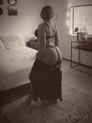 Benedetta incall escorts Attleborough
